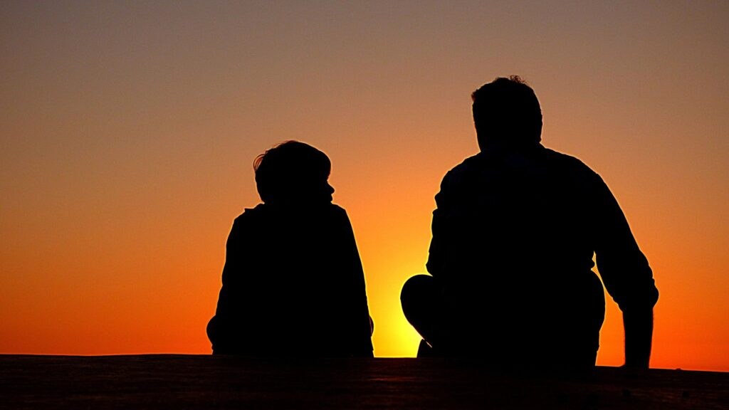 So stärkst Du Deine Vater-Sohn-Beziehung: 10 Punkte für Väter, die es ernst meinen!