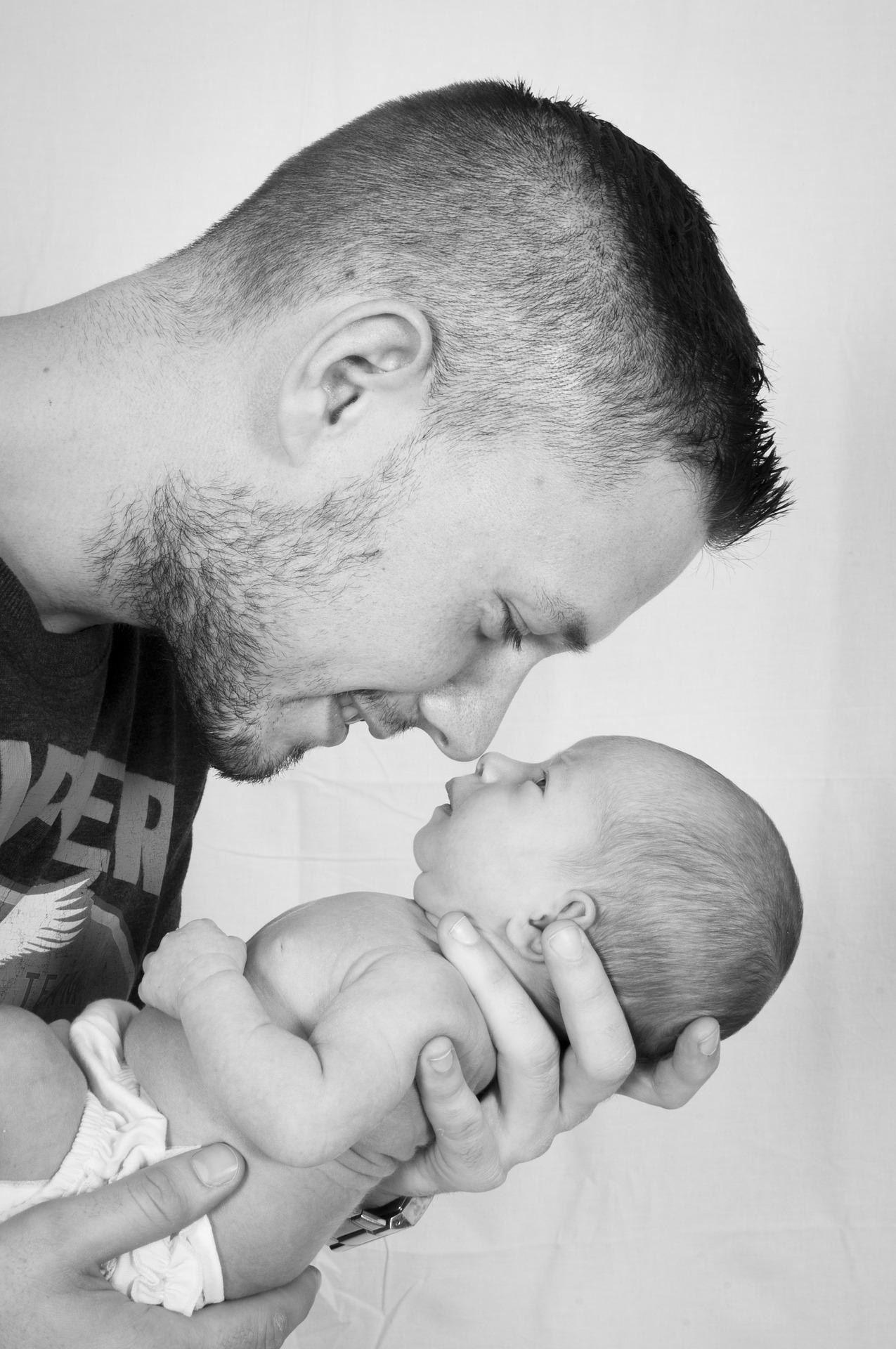 10 Impulse für Mütter zur Stärkung der Vater-Kind-Beziehung