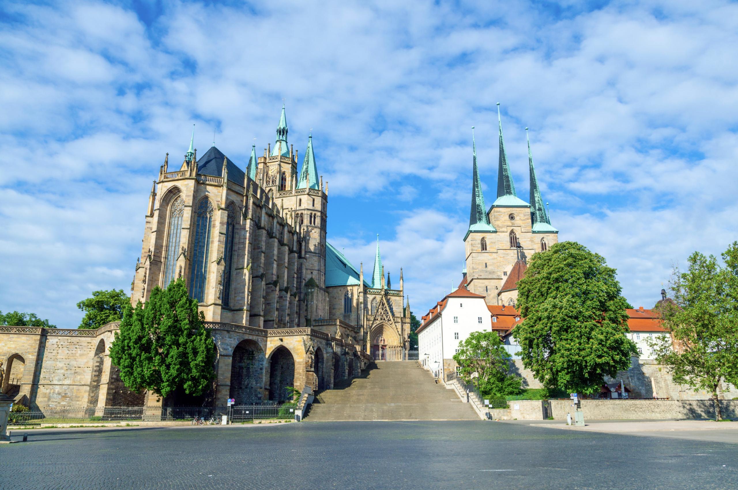 Vaterseminar Erfurt