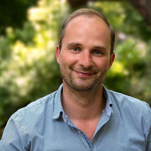 Carsten Vonnoh Vater in Verantwortung