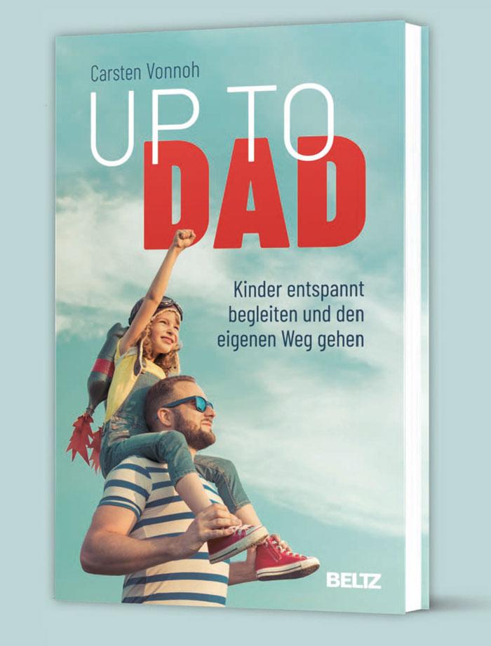 Mein Buch Up-to-Dad