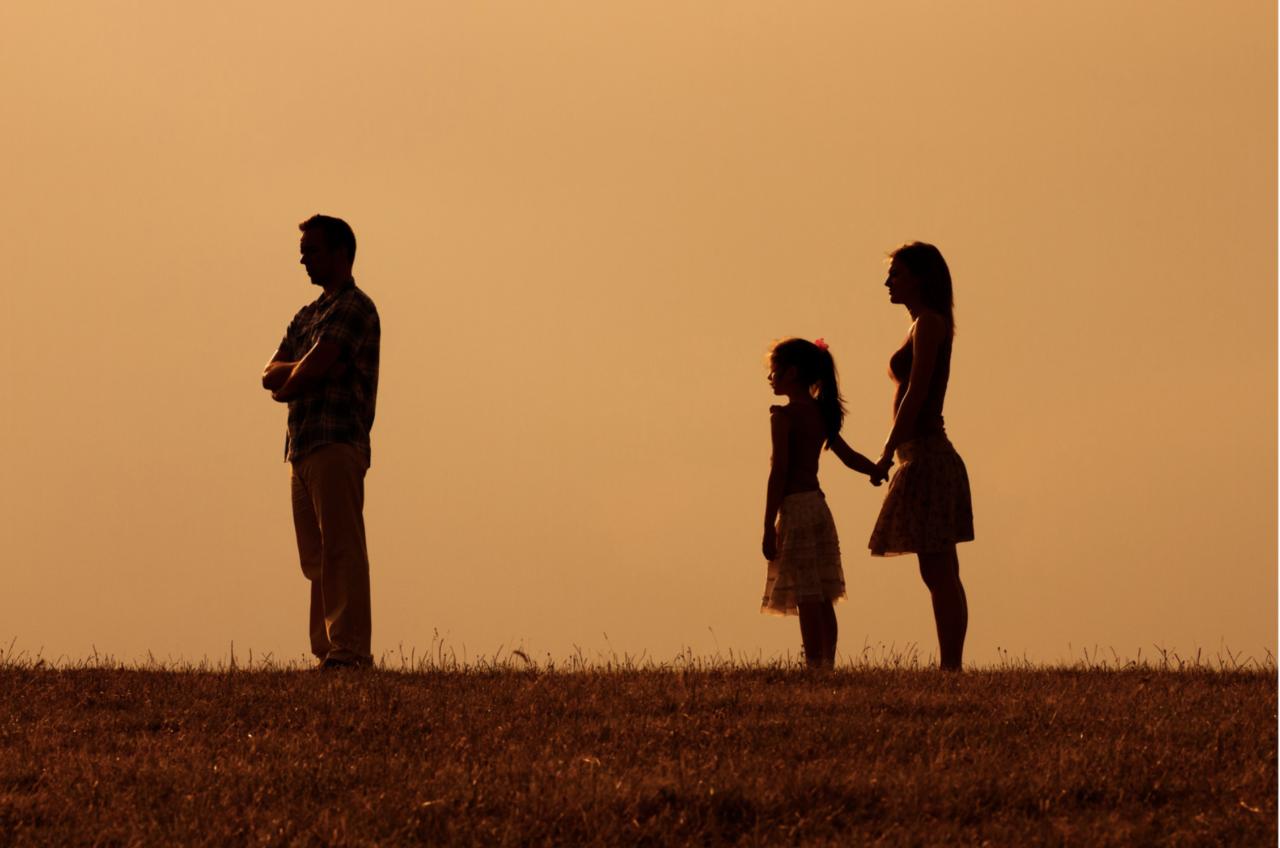 10 Impulse für Väter nach Trennung oder Scheidung mit Kindern