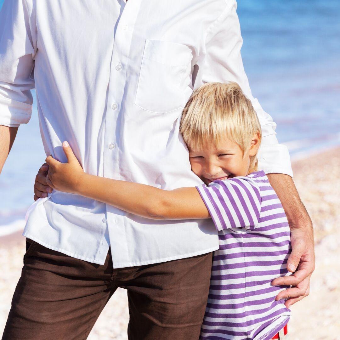 Seminare für Väter in Verantwortung Carsten Vonnoh