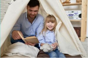 Vater-Tochter-Beziehung – nach diesen 7 Dingen sehnt sich Deine Tochter insgeheim